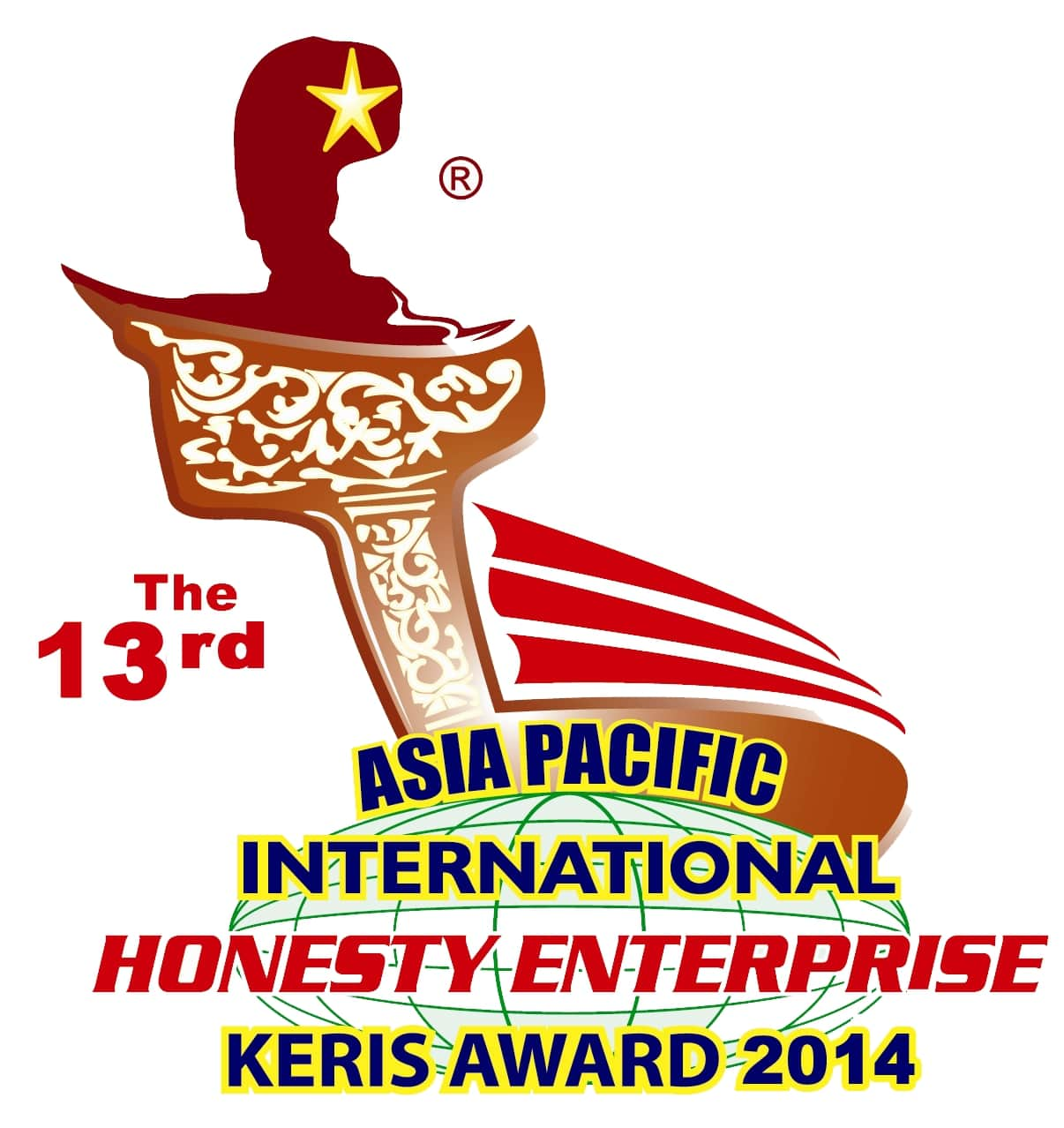 Keris Award