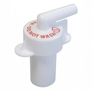 HYDROPHOBIC  FILTER CAP (800ML)