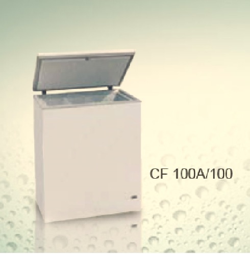 LABORATORY CHEST FREEZER - 0'C to - 25'C (CF100A)