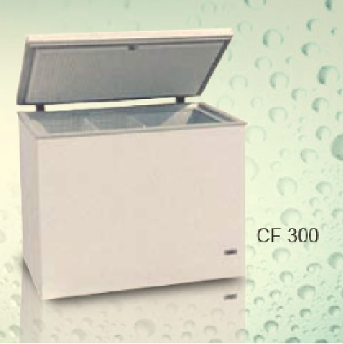 LABORATORY CHEST FREEZER - 0'C to - 25'C (CF300)