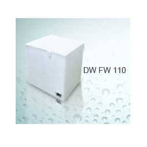 DW FW 110 LOW TEMPERATURE FREEZER