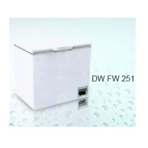 DW FW 251 LOW TEMPERATURE FREEZER