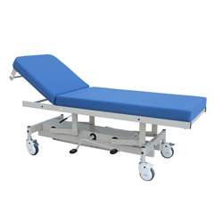 EXAMINATION TABLE - ADJUSTABLE HEIGHT