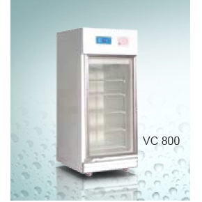 ETS 1 DOOR UPRIGHT MEDICAL REFRIGERATOR