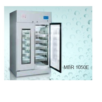 BLOOD BANK REFRIGERATORS +4DEGREE E SERIES 1100 LITERS