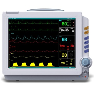 MULTI-PARAMETER PATIENT MONITOR - 12.1 INCH - OSEN9000