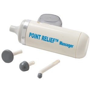 POINT RELIEF MASSAGER