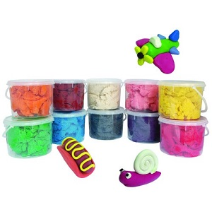 REGULAR PLAYDOUGH