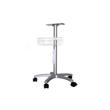 ROLLING PATIENT MONITOR STAND