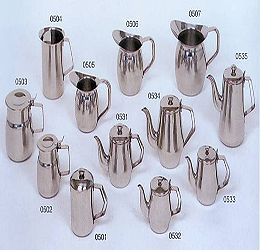 COFFEE POT, 35 OZ