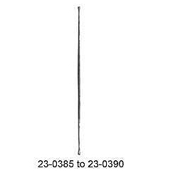 PROBES DOUBLE ENDED 10 INCHES (25CM)