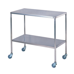 MEDICAL INSTRUMENT TABLE - SS