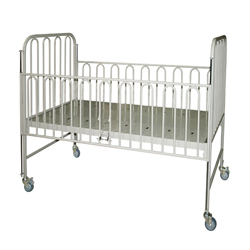 ADULT COT - DOUBLE FOWLER