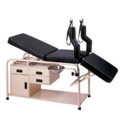 EXAMINATION TABLE FOR GYNAE