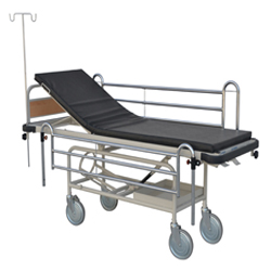 HOSPITAL PATIENT TRANSPORT/ RECOVERY TABLE