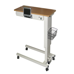 HOSPITAL CENTULUX OVERBED TABLE