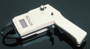 SKYNDEX ELECTRONIC SKINFOLD CALIPER (JACKSON-POLLACK)
