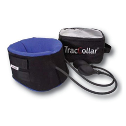 TRACCOLLAR PNEUMATIC CERVICAL TRACTION