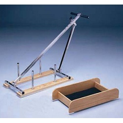 WEIGHT SLED, CART AND ACCESSORIES BOX