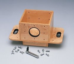 NUT AND BOLT ASSEMBLY BOX