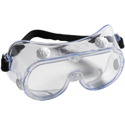 COVER-ALL CHEMICAL GOGGLE