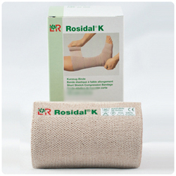 ROSIDAL K SHORT STRETCH