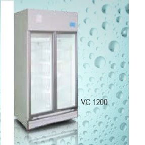 PHARMACEUTICAL REFRIGERATOR PLUS 2 DEG CELSIUS TO 8 DEG CELCIUS (VC1200)
