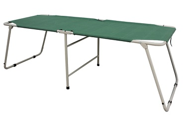 PORTABLE DISASTER BED / HOSPITAL DONOR BED