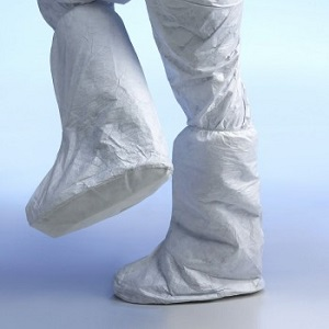 STERILE TYVEK BOOT COVER