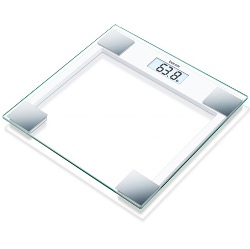 BEURER GLASS SCALE  - GS14