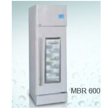 BLOOD BANK REFRIGERATORS 600 LITERS