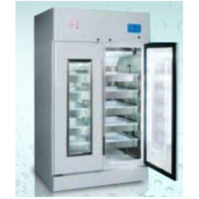 ETS BLOOD BANK REFRIGERATOR 1500 LITERS