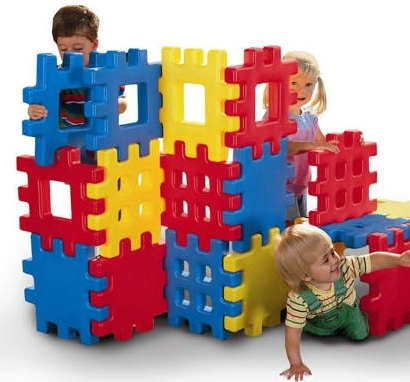 BIG BUILDING BLOCK 30PCS