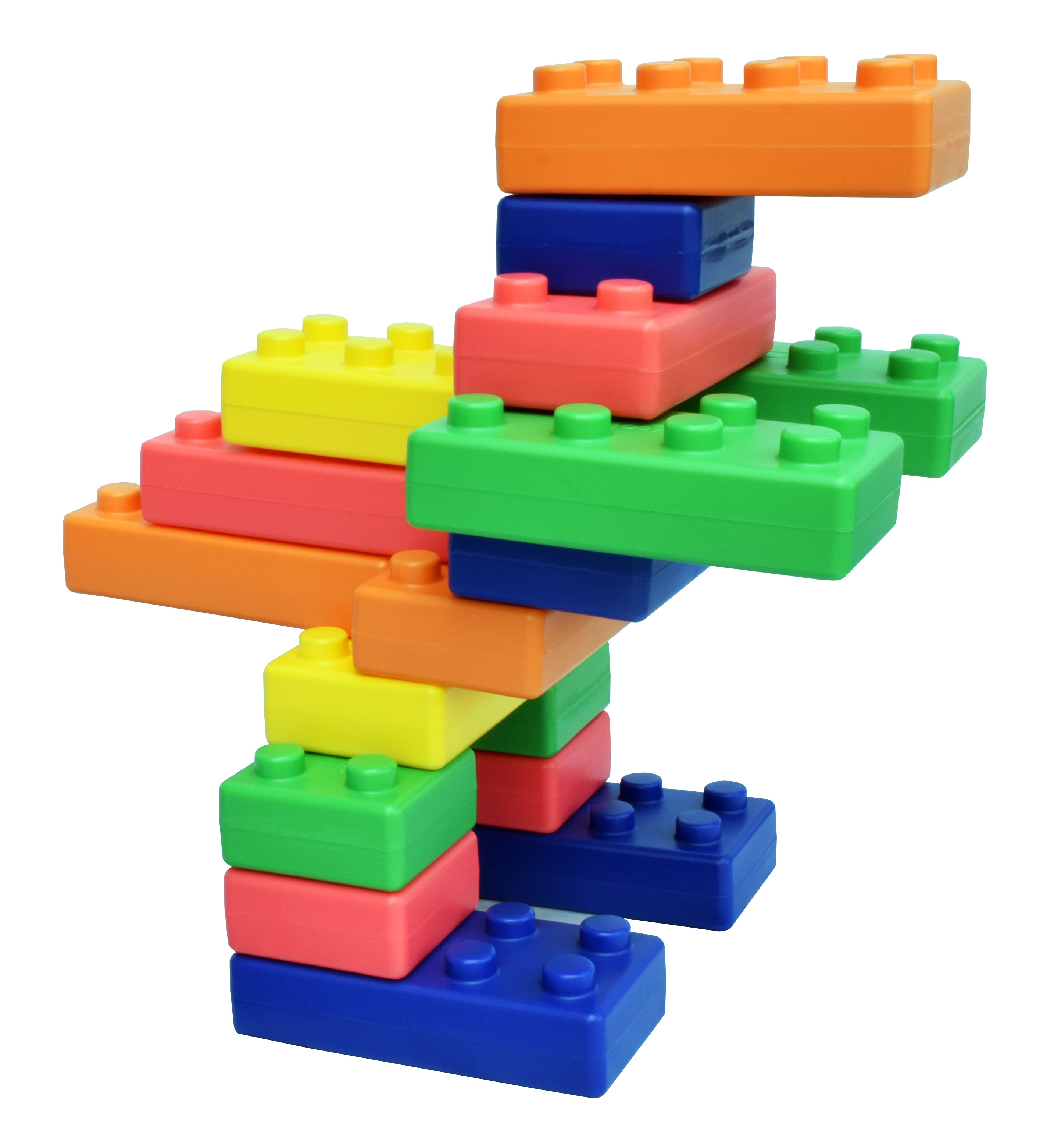 HAPPY BUILDING BLOCK