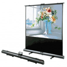 X-PRESS PORTABLE PULL-UP SCREEN