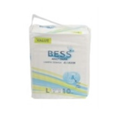 BESS VALUE DIAPER