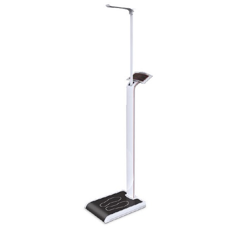 STAND SCALE WITH HEIGHT ROD
