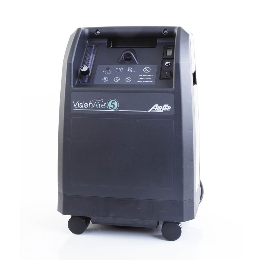 AIRSEP VISIONAIRE CONCENTRATOR