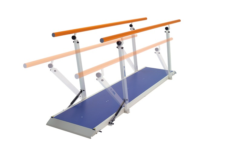 PARALLEL BARS PLUS 3M