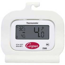 DIGITAL THERMOMETER - COOPER ATKINS 2560