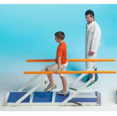 PARALLEL BARS PLUS 2M - CHILDRED