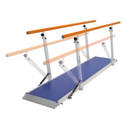 PARALLEL BARS PLUS 2M