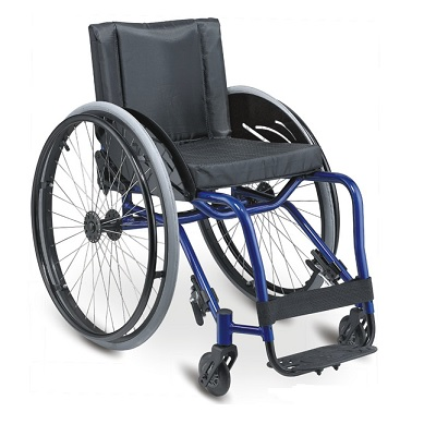 LEISURE AND SPORT WHEELCHAIR