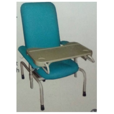 HOSPITAL CHAIR WITH TRAY