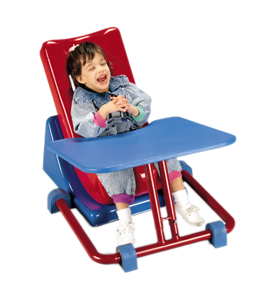 TUMBLE FORMS FEEDER SEAT - STAND ALONE TRAY ONLY (MEDIUM AND LARGE)