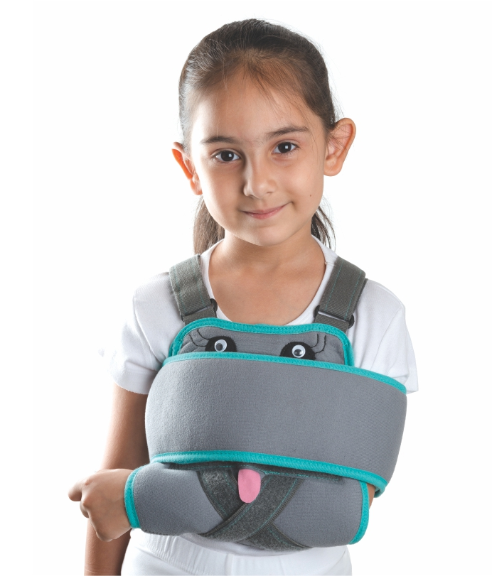 SHOULDER IMMOBILIZER UNIVERSAL - CHILD