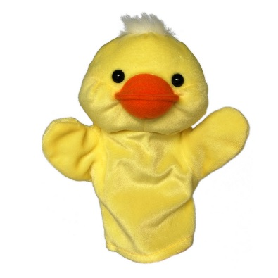 PUPPET - LITTLE DUCKLING