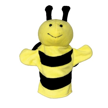 PUPPET - BEE