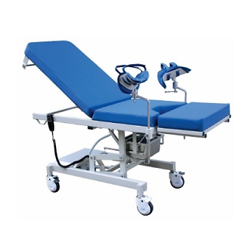 EXAMINATION TABLE FOR GYNAE  - ELECTRICAL