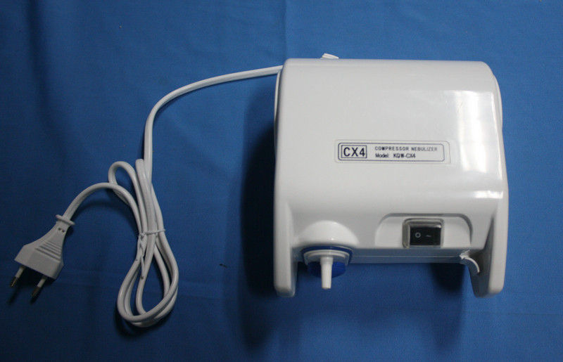 CX4 PISTON COMPRESSOR NEBULIZER